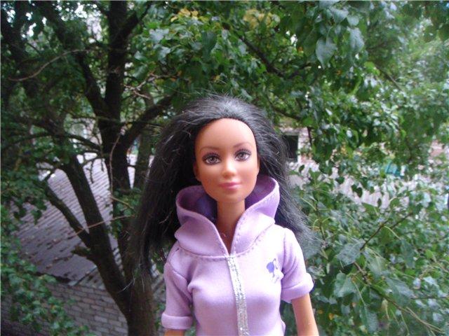 Barbie identificēšana \ Опознание куклы Барби Ce01745a671b
