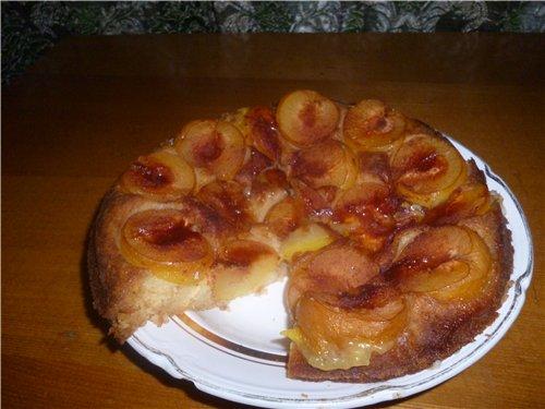 Американский сливовый пирог - Страница 2 C6ea2ada4654