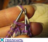 Учимся вязать спицами - Страница 2 B91e1557cf87t