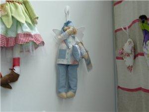 Время кукол № 6 Международная выставка авторских кукол и мишек Тедди в Санкт-Петербурге - Страница 2 26e8c6ad6cc0t