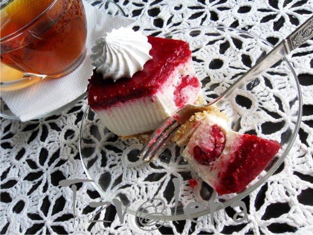 Десерты без выпечки - Страница 7 923b36c5c051