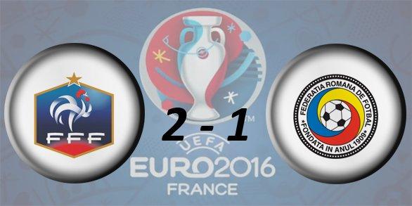 Чемпионат Европы по футболу 2016 73c16880bf92