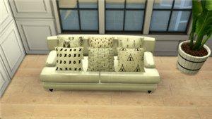 Постельное белье, подушки, одеяла, ширмы и пр. - Страница 2 924e0571f3af