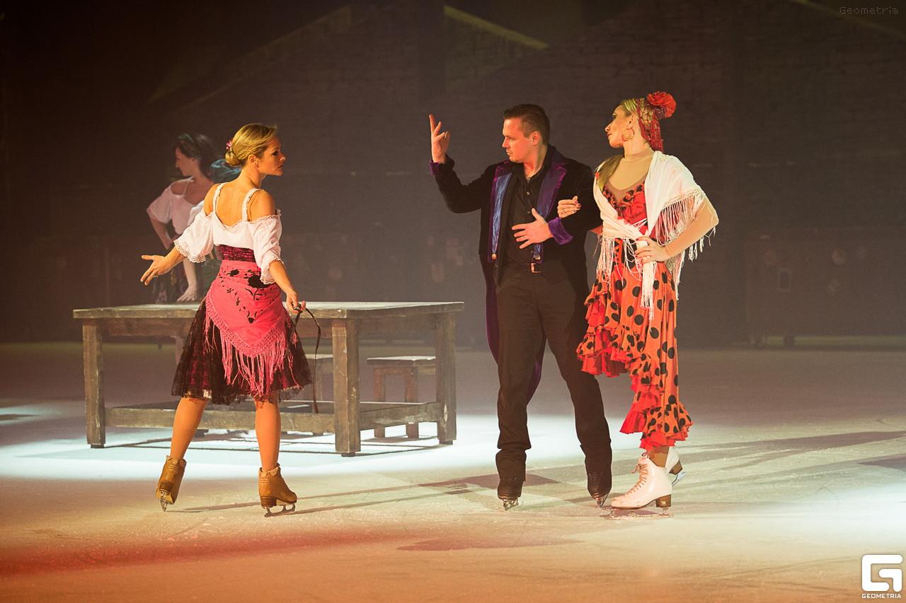"""Carmen on ice"". Краснодар, далее, везде (турне 2016-2017) - Страница 3 66bee3df4e23"