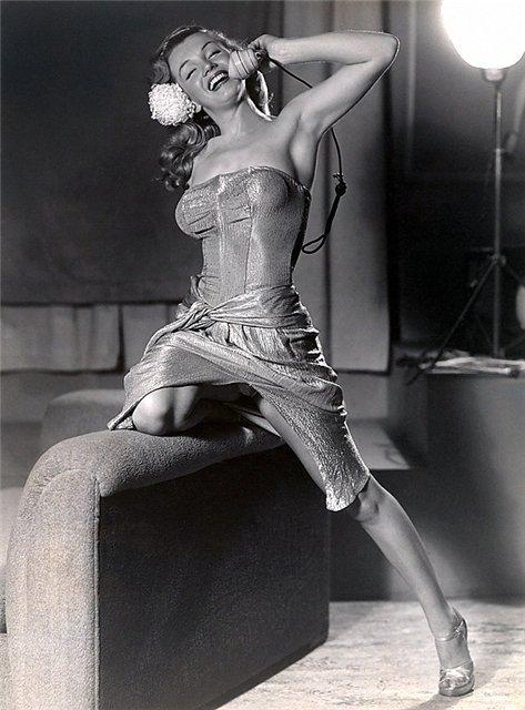 Мерилин Монро/Marilyn Monroe 4154bf73bfed