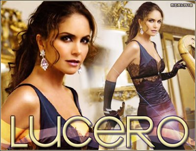 Лусеро/Lucero Dfb63821711c