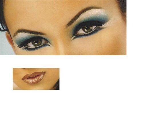 Макияж. Make-up A085518d9db6