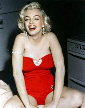 Мерилин Монро/Marilyn Monroe 645c75d670bd