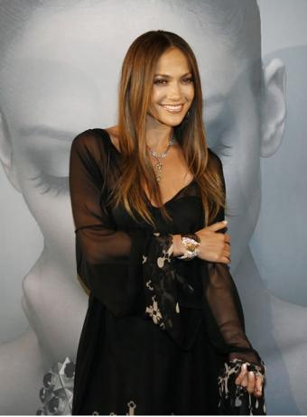 Дженнифер Лопес/Jennifer Lopez - Страница 2 8fd2737d606b