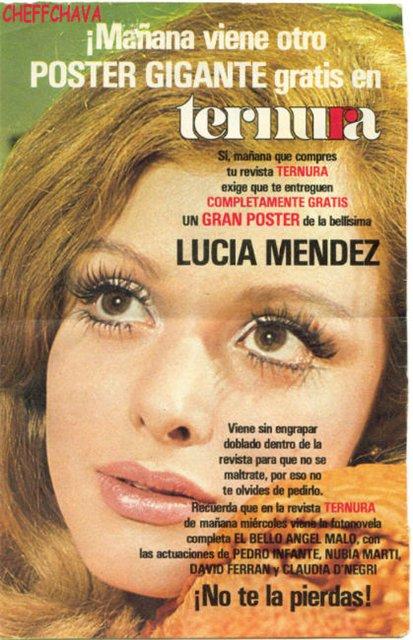 Лусия Мендес/Lucia Mendez 2 - Страница 32 Ca9107b60245