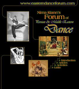 Libri sulla Danza - Inglese  [MU/RS] 98a1b3527456
