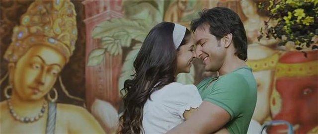 Любовь вчера и сегодня / Love Aaj Kal (2009 г.в.) 550ac7b2e296