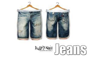 Повседневная одежда (брюки, шорты) Df500a3b034dt