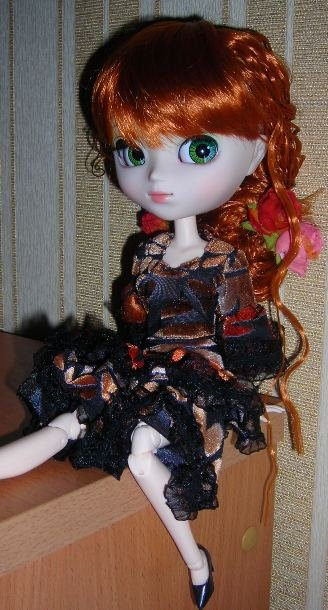 PULLIP Xiao Fan — июнь 2008 - Страница 2 290cabe97e40