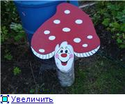 Идеи для сада. Садовый интерьер. Bb2db3523772t