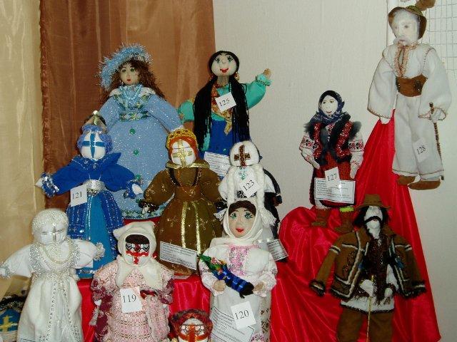 Выставка кукол в Запорожье - Страница 2 2a9429ecbe40