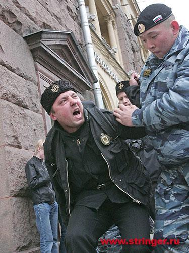 """Лозунг """"Православие или смерть!"""" пополнил список экстремистских материалов 6653c7a3a55c"""