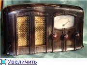"""1938-39 год. Радиоприемник """"VEFAR 2BD/39"""". (VEF). 863c45ae7b04t"""