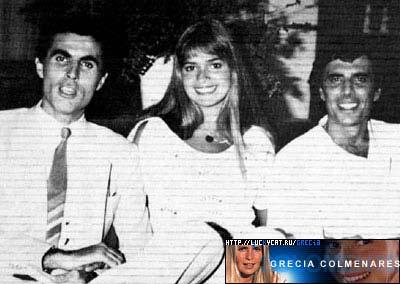 Гресия Кольменарес/Grecia Colmenares 5b0e41be2907