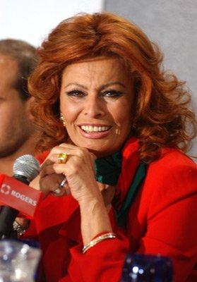 Софи Лорен/Sophia Loren - Страница 2 B562fc2b340f