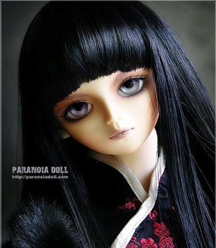 Куклы BJD - Страница 2 C48095a05351