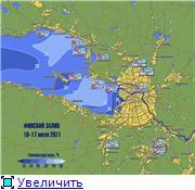 Прогноз погоды в СПБ и ЛО и температуры воды на Финском заливе и Ладожском озере на период 16-17 июля 2011 года  A622cf952c93t