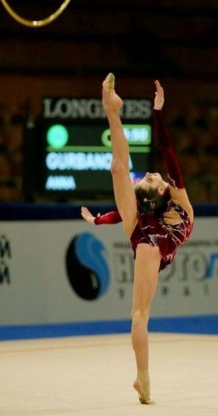 Anna Gurbanova 38d18cfa9e92