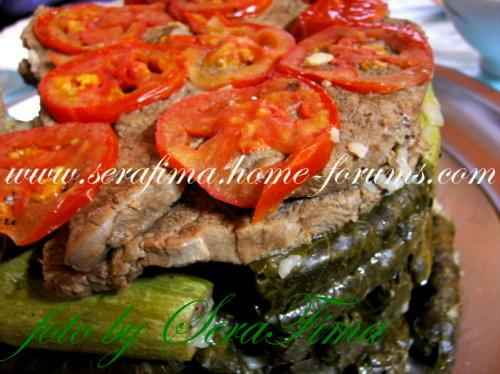 Арабская кухня - Страница 2 3e69b1e4c97c