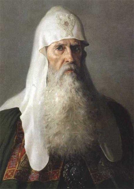 Патриархи Московские и всея Руси D34bfc66b61b