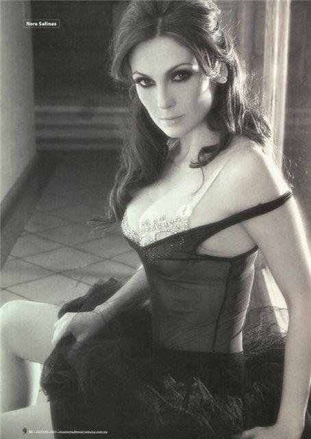 Нора Салинас / Nora Salinas - Страница 2 B9e9acbf71da