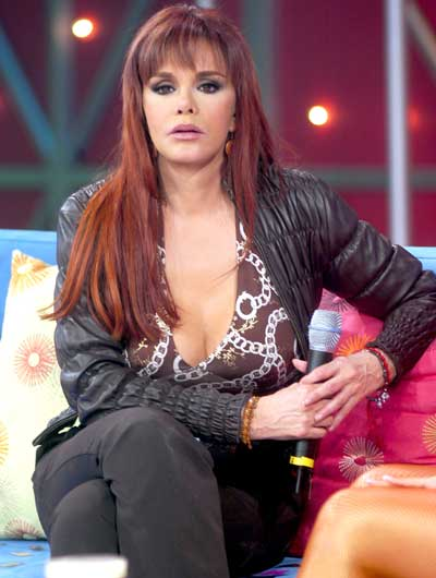 Лусия Мендес/Lucia Mendez 4 - Страница 10 8a93acb611c3