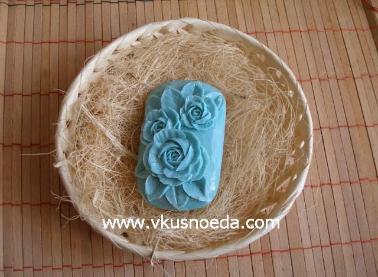 Оригинальное мыло Без МК 19a1c8607659