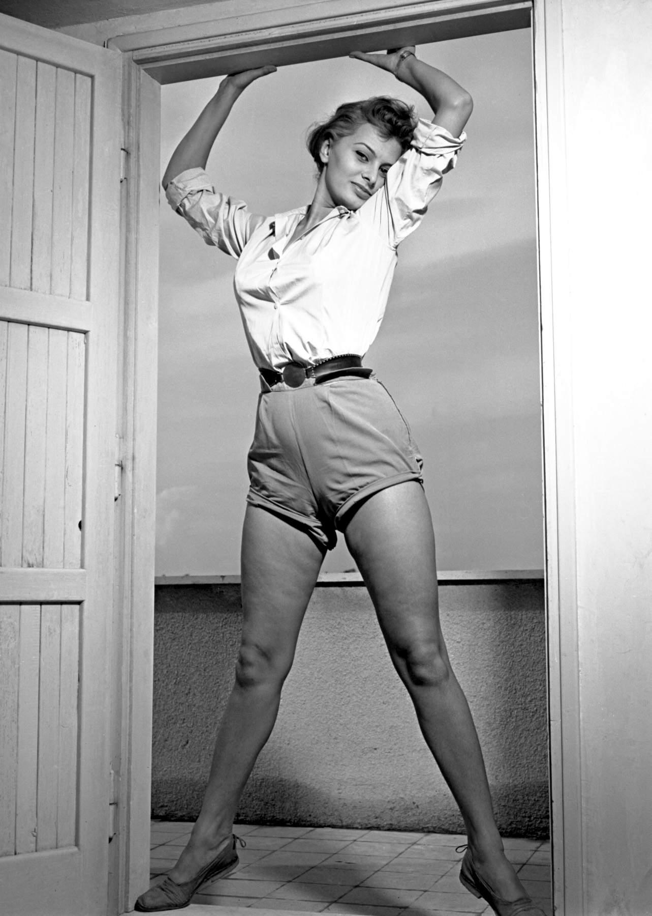 Софи Лорен/Sophia Loren - Страница 2 04276735666c