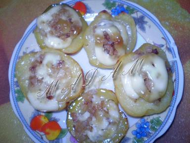 Картофель родной и любимый. Блюда из картофеля. C76eb195783c