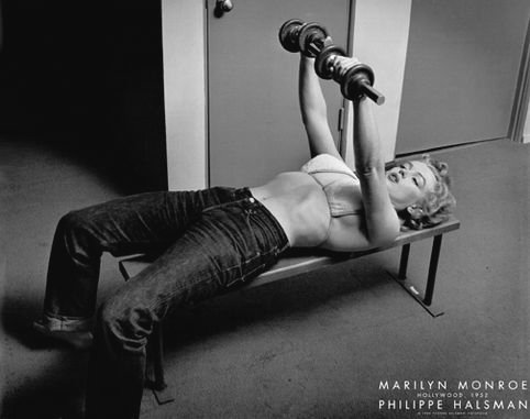 Мерилин Монро/Marilyn Monroe 167d22e77070