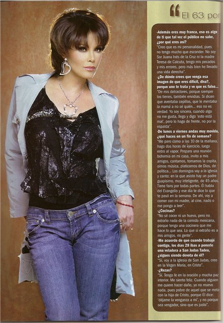 Лусия Мендес/Lucia Mendez 2 - Страница 32 364ac8598363