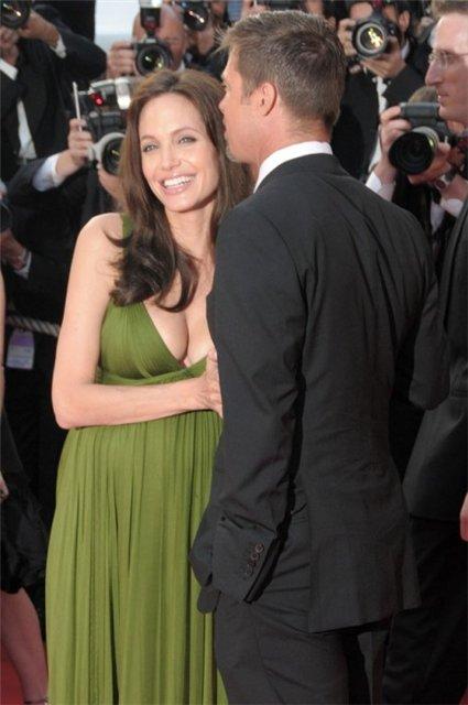 Анжелина Джоли / Angelina Jolie - Страница 2 A05cff8652ec