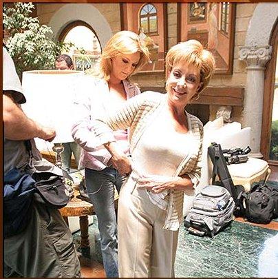 Жаклин Андере / Jacqueline Andere - Страница 2 0fb6e841670f