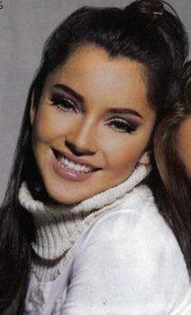 Сара Мальдонадо/Sara Maldonado 795e81d12463