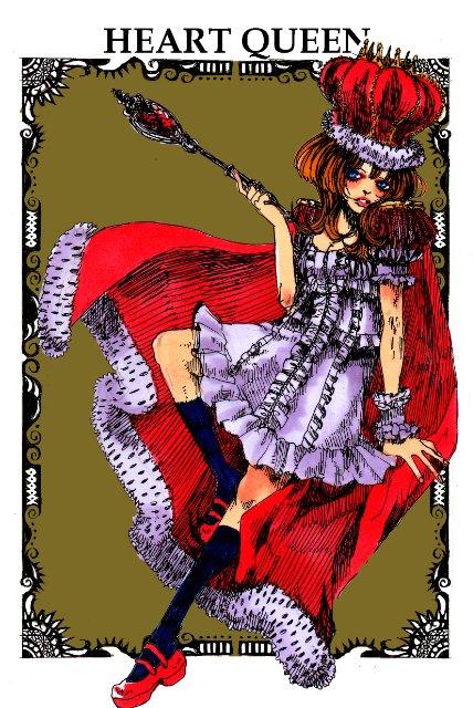 Арты на тему: 'Alice in Wonderland' Cacd93033ed3