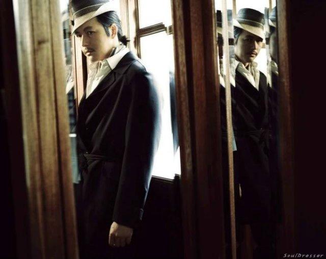 Jung Woo Sung / Чон У Сон / Дживиси ж!  5cf03d224ca3