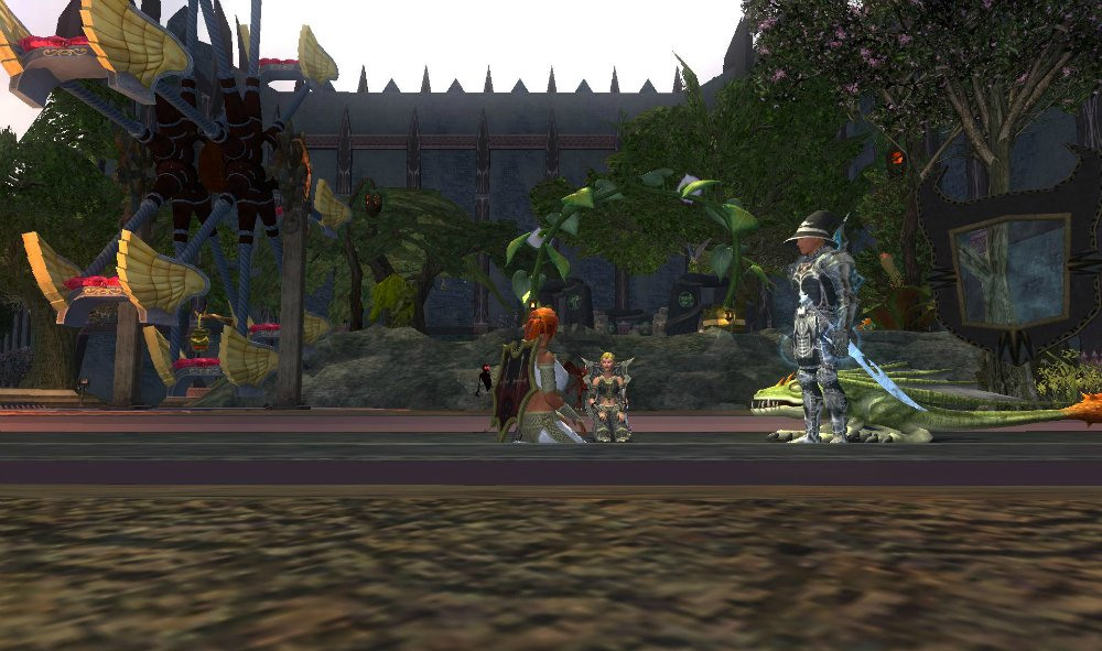 EVERQUEST (MMORG game BLOG) 8964d7c6fbe0