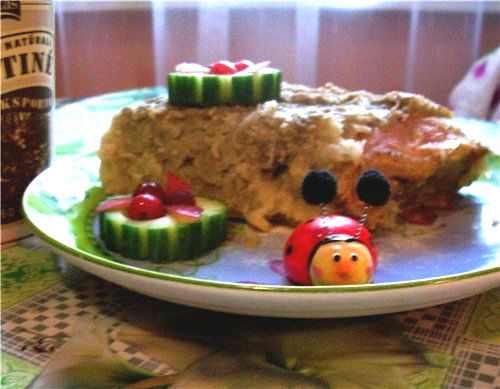 Бабка картофельная в горшочках Ad3daea0bb00