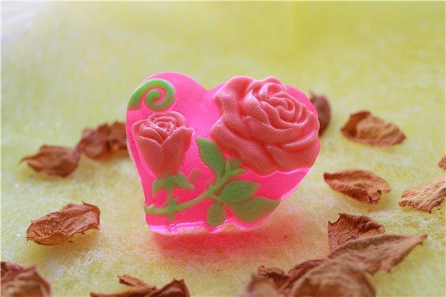 Мыло для влюблённых - Страница 24 69597eba2ab8