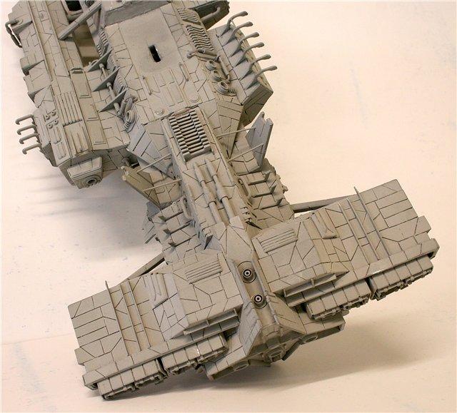 Космический корабль :) 72130720a77e