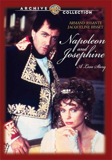 Наполеон и Жозефина: история любви / Napoleon and Josephine: A Love Story  22d7b65a62b0