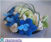 Цветы ручной работы из полимерной глины - Страница 5 1b5275a7abe3t