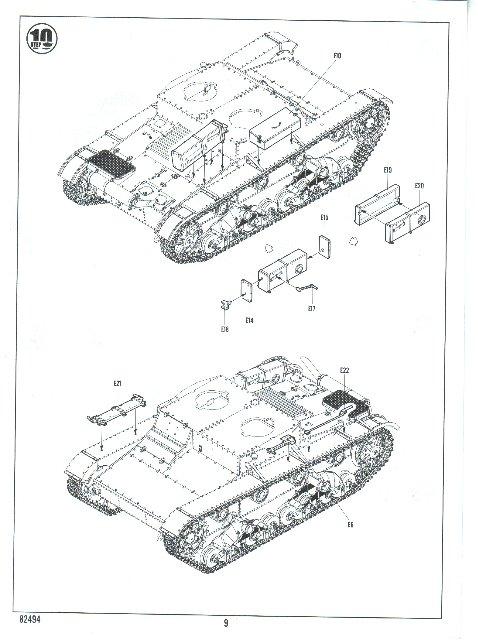 Обзор моделей танка Т-26 (и машин на его базе). 91c6064cafa1
