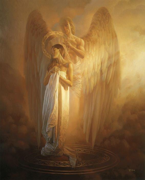 Йеиаиель. Элексиры ангелов E2d8a2acb358