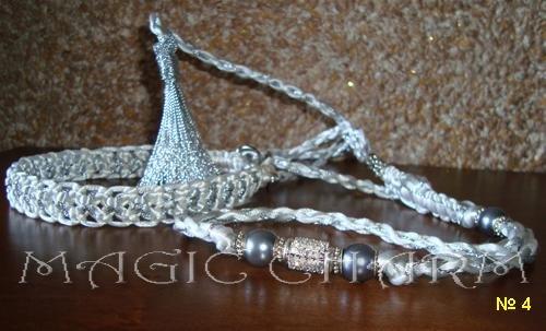 MAGIC CHARM - обереги, ошейники, украшения, ринговки и другие аксессуары для  собак и кошек. B82a94389515